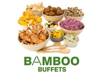 Jaspers Bamboo Buffets