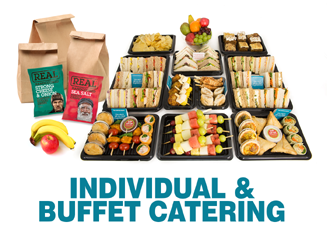Jaspers Traditional Buffet Catering
