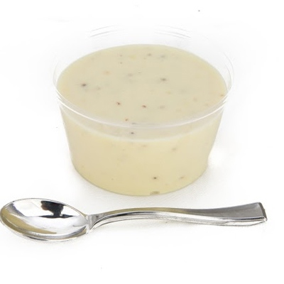 Jasper's Honey and Mustard Dip