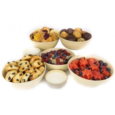 Jasper's (V) Breakfast Bowls