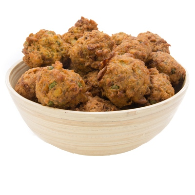 Jasper's (V) Vegetable Pakora