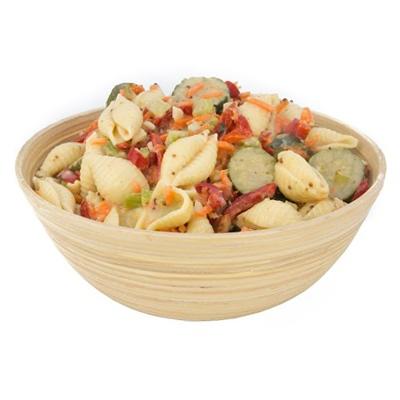 Jasper's (V) Vegetarian Pasta Salad