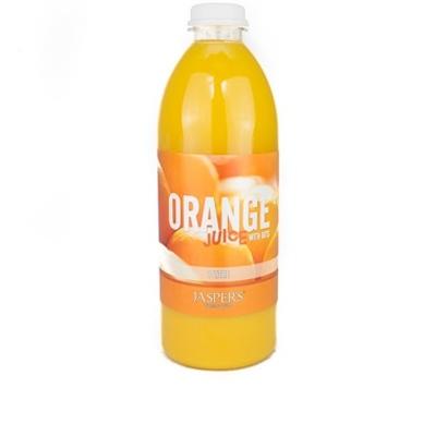 Jasper's Orange Juice 1ltr