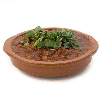 Jasper's (V) Quorn Mince and Three Bean Chilli