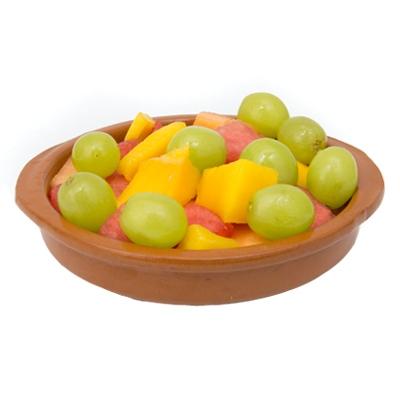 Jasper's (V) Tapas Fruit Salad