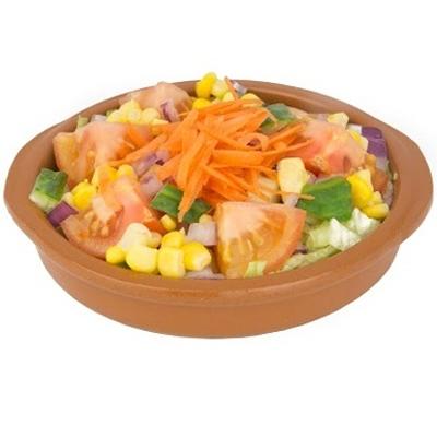 Jasper's (V) Tapas Salad